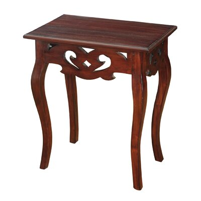 Macpherson Accent End Table