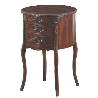 Heffron End Table