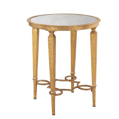 Puttnam End Table