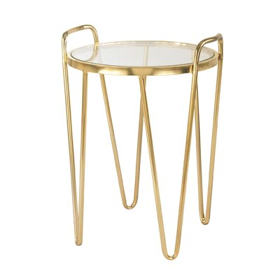 Clevedon End Table