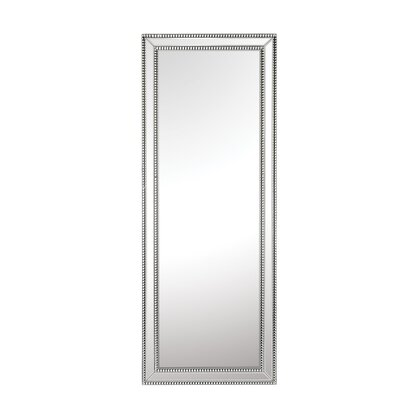 Rectangle Clear Wall Mirror