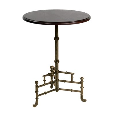 Hoyer End Table