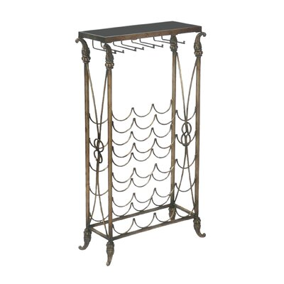 Rent Bordeaux 20 Bottle Wine Rack...