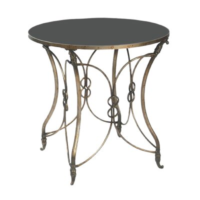 Crotts End Table