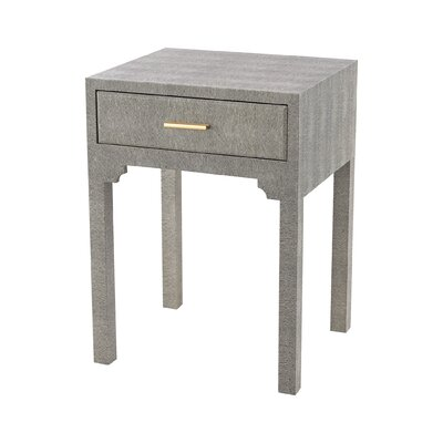 Atkinson End Table with Drawer