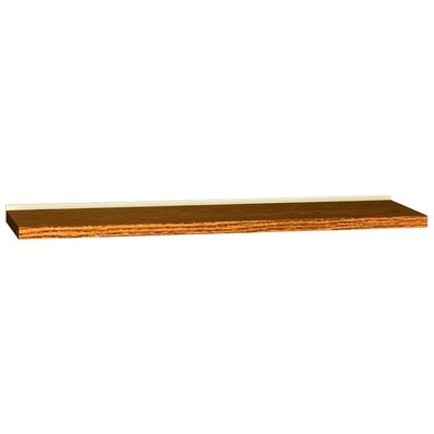 Glacier Accessory Shelf Finish: Folkstone Grey