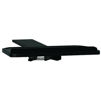 Modular 3 H x 23 W Desk Keyboard Platform