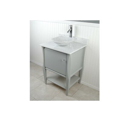Sahara 24 Single Vanity Set