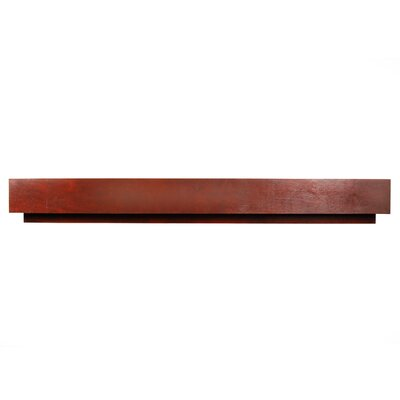MDV Modular Cabinetry 78 Wood Stretcher for MDV Base Finish: Traditional Cherry