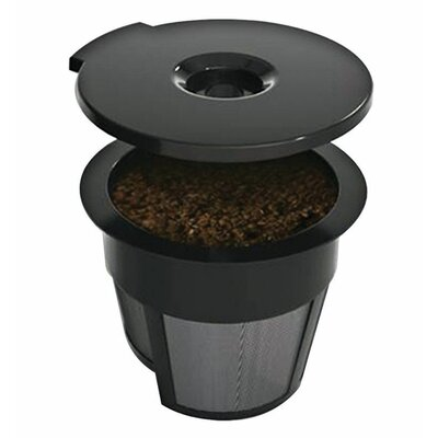 1 Cup Coffee Filter RK-303