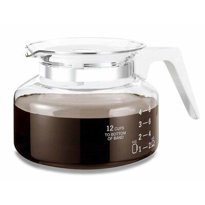 12 Cup Replacement Carafe GL200WH