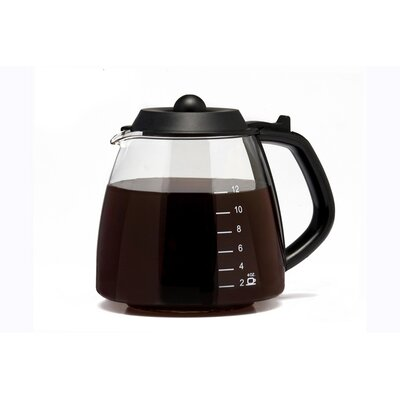 12 Cup Replacement Carafe GL312BK