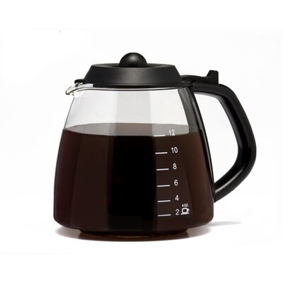 Universal Replacement 12 Cup Coffee Carafe GL312