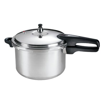 Mirro 8-Qt Pressure Cooker at Sears.com