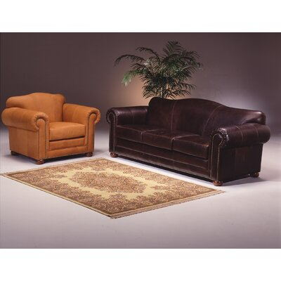 Sedona Leather Configurable Living Room Set