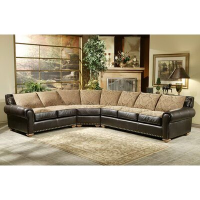 Vallarta Dreams Modular Sectional