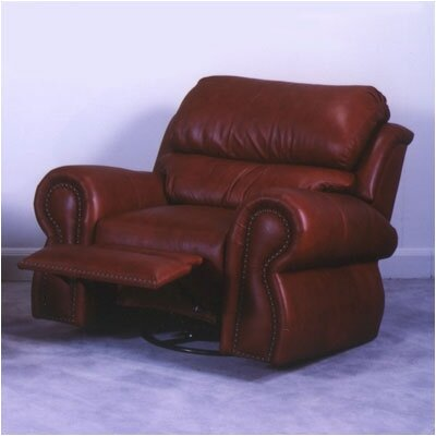 Cordova Leather Wall Hugger Recliner