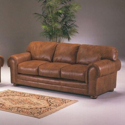 Cheyenne Leather Sofa