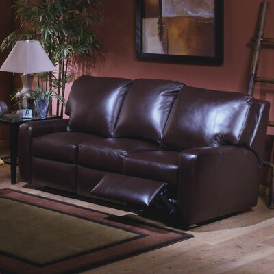 MIR-RS Omnia Leather Sofas