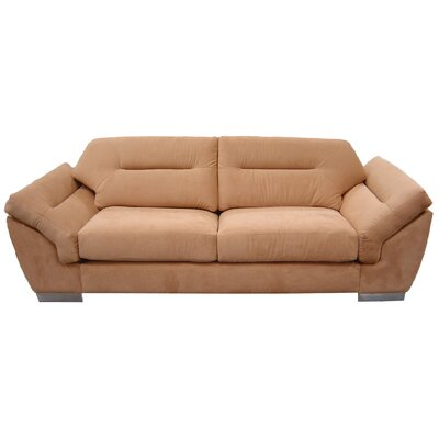 Park Tower Leather 2 Seater Sofa