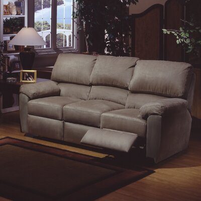 Vercelli 3 Piece Leather Living Room Set