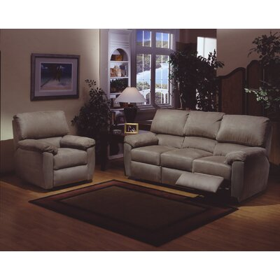 VER-4SLRS Omnia Leather Living Room Sets
