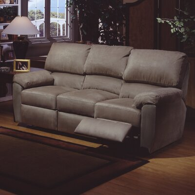 Vercelli 4 Seat Sofa Omnia Leather Sofas