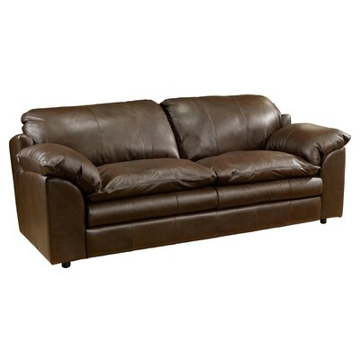 Encino Leather Sofa