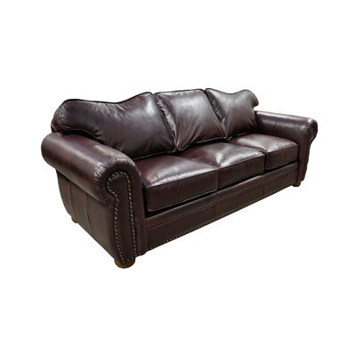 Omnia Leather Monte Carlo 3 Seat Sofa Monte Carlo Leather Sofa