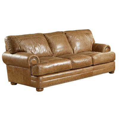 Omnia Furniture Houston Sofa Houston Leather Sofa