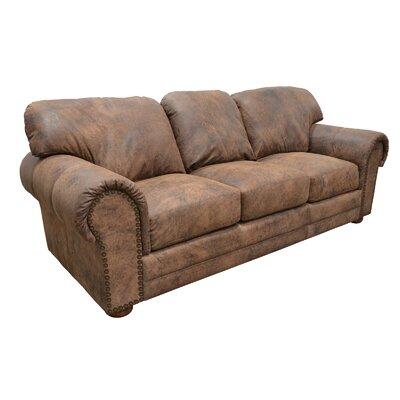 Winchester Cheyenne Leather Sofa