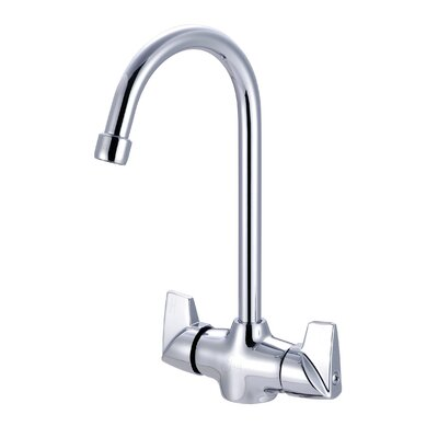 Lever Handle Deck Mounted Bar Faucet