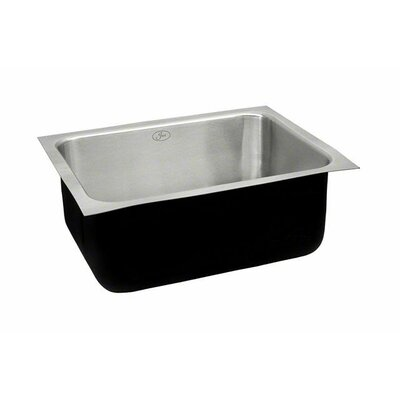14 L x 14 W Undermount Kitchen Sink