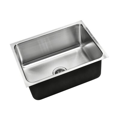 21 L x 18 W Undermount Kitchen Sink
