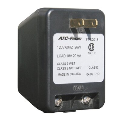 Wall Outlet Transformer