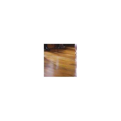 5-1/2 Solid Brazillian Walnut Hardwood Flooring in Brown