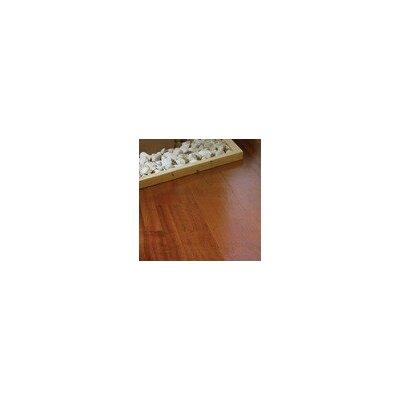 7-3/4 Solid Brazilian Cherry Hardwood Flooring in Natural