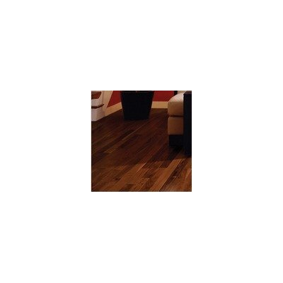4 Solid Angico Hardwood Flooring in Natural