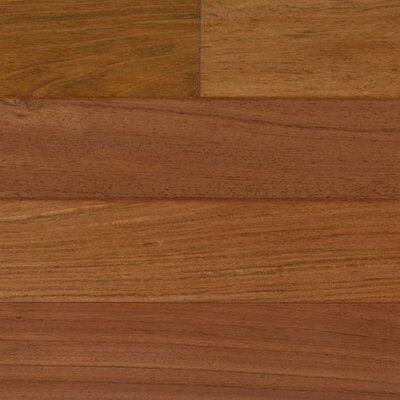 5 Engineered Brazilian Cherry Hardwood Flooring in Natural