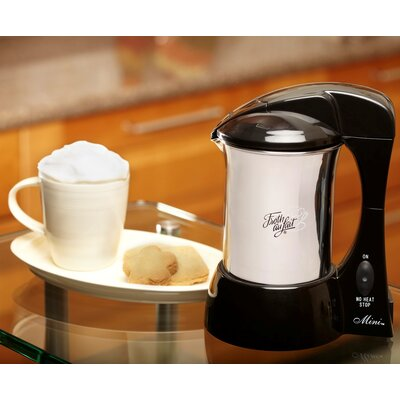 Mini Automatic Hot  Cold Milk Frother