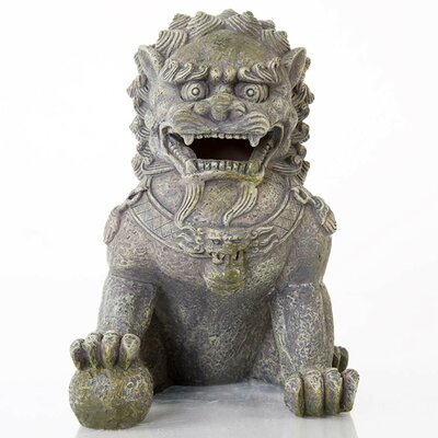 Decorative Temple Guardian Statue 60266300