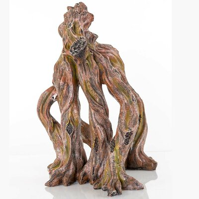 Decorative Ficus Roots Verticle Statue 60255700