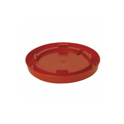 Poultry Nesting Water Base - 1 Gallon Color: Red