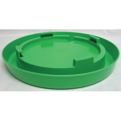 Poultry Nesting Water Base - 1 Gallon Color: Lime Green