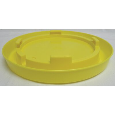 Poultry Nesting Water Base - 1 Gallon Color: Yellow