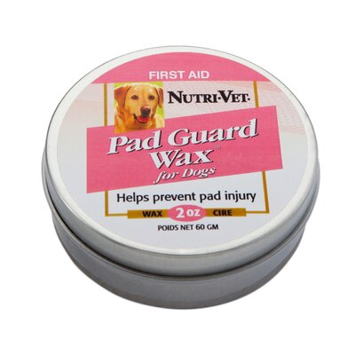Nutri-Vet Pad Guard Wax for Dog at Sears.com