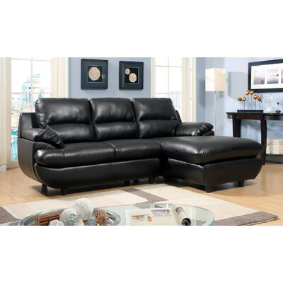 Mellino Sectional
