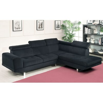 Rittonea Reclining Sectional Collection