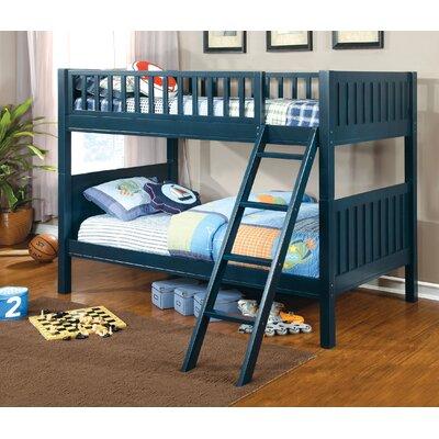 Oceania Twin Bunk Bed