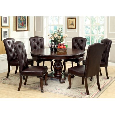 Mullett 7 Piece Dining Set